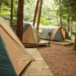 キャンプ道具・キャンプ場をリサーチすること