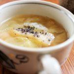 カップスープをランチに食べて簡単にダイエット