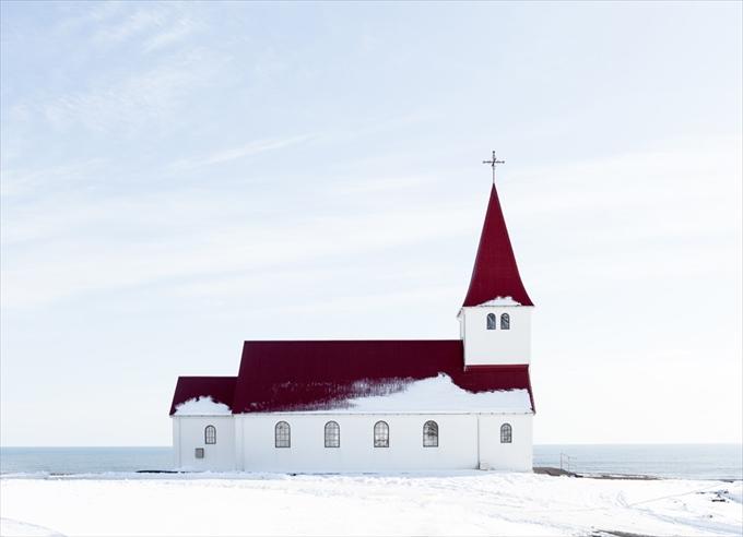 「北北西に曇と往け」あらすじや面白さをネタバレ/アイスランドが好きになった