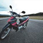 小型自動二輪(125ccバイク)をオススメする理由