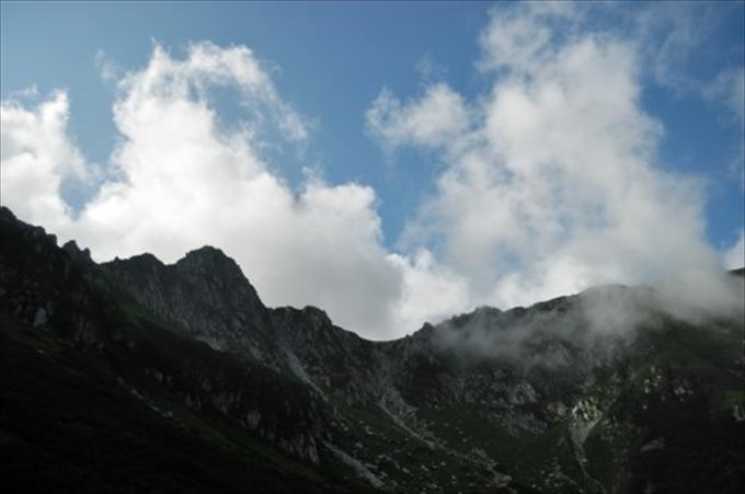 登山で体力と自信がついて人生が楽しくなった