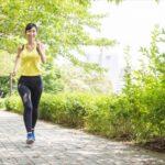 ランニングで体力増進や筋力増強