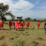 マサイ族の歩き方が出来るMBTでヒップアップ効果
