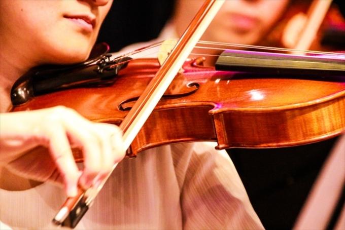 ヴァイオリン初心者が必死に練習した結果